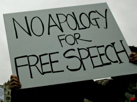 free-speech-protest-AP